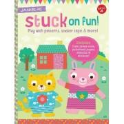 Stuck on Fun! by Jannie Ho