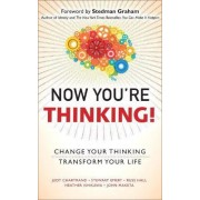 Now You're Thinking! by Judy Chartrand