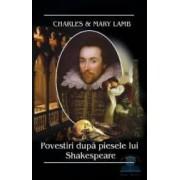 Povestiri dupa piesele lui Shakespeare - Charles Si Mary Lamb