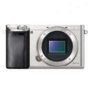Sony Alpha A6000 Silver Body Wi-Fi/NFC RS125011615-3