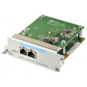 HPE Aruba 2920 2-port 10GBASE-T Module