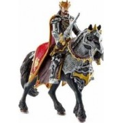 Figurina Schleich Dragon Knight King On Horse