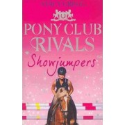 Showjumpers by Stacy Gregg