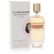 Eau Demoiselle Eau Florale For Women By Givenchy Eau De Toilette Spray (2012) 3.3 Oz