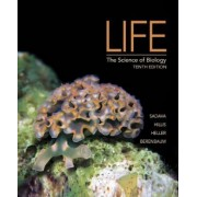 Loose-Leaf Version for Life: The Science of Biology by University David E Sadava