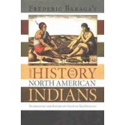 Short History of the North American Indians by Frederic Baraga