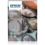 Hartie foto Epson Glossy 100 x 150 mm, 225g/m, 50 coli