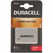 Canon NB-7L Battery, Duracell replacement DR9933