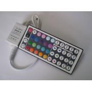 Telecomanda IR pentru benzi cu leduri multicolor