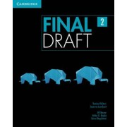 Final Draft Level 2 Student's Book with Online Writing Pack: Level 2 by Jill Bauer