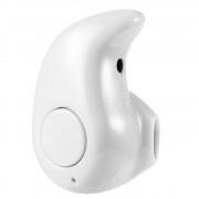 Casca Bluetooth Mini iUni CB02, White
