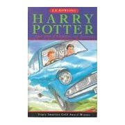 Harry Potter and the chamber of secrets - Joanne K. Rowling - Livre