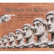 Römer in Köln, 1 Audio-CD