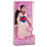 Disney Princess Mulan Doll 12 in Doll by Disney