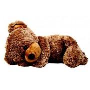 Cute 3 feet big sleeping teddy bear