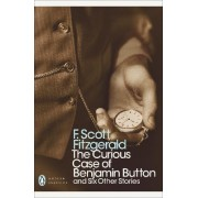 The Curious Case of Benjamin Button by F. Scott Fitzgerald