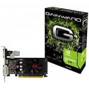 Gainward Scheda Grafica GeForce GT 610, 1024 MB DDR3 (64 bits), Nero
