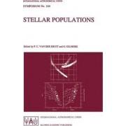 Stellar Populations by P. van der Kruit