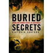 Buried Secrets by V Sanford