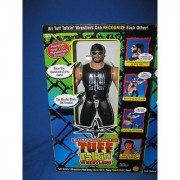 WCW Tuff Talkin' Wrestlers Randy Savage Electronic Interactive by Toy Biz
