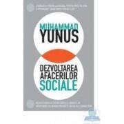 Dezvoltarea afacerilor sociale - Muhammad Yunus