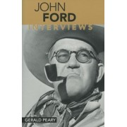 John Ford by Gerald Peary