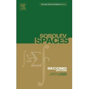 Sobolev Spaces by Robert A. Adams