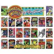 The Amazing World of Carmine Infantino by Carmine Infantino