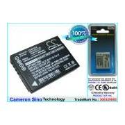 batterie camescope panasonic DMW-BCG10E