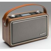 Heritage Portable Wood - przenośne radio z bluetooth, spotify i wi-fi