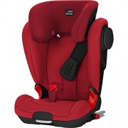 Römer KIDFIX II XP SICT BLACK SERIES Flame Red