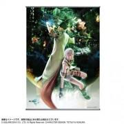 Final Fantasy XIII (13) de la pared de desplazamiento: Snow Villiers y rayos