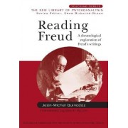 Reading Freud by Jean-Michel Quinodoz