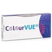 ColourVUE Stars & Jewel (2 lentile)