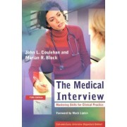 The Medical Interview by John L. Coulehan