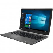 Laptop Toshiba Tecra A50-C-201 Intel® Core™ i7-6500U 4M Cache 15.6'' Full HD