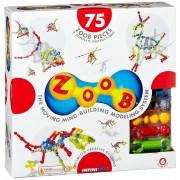 Zoob - 27113 - Blocs De Construction - 75 Pièces
