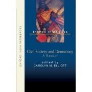 Civil Society and Democracy by Carolyn Elliott