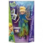 Disney Fairies Trilli% 22% 22 Tinkerbell da Disney Peter Pan