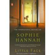 Little Face by Sophie Hannah