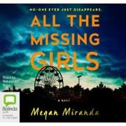 All The Missing Girls by Rebekkah Ross