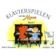 Klavierspielen mit der Maus 1. Spiel ohne Noten by Imke Kretzmann