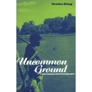 Uncommon Ground by Veronica Strang