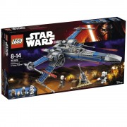 Lego 75149 Resistance X-Wing Fighter™