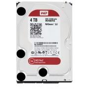 Western Digital HDD WD RED 4TB 3,5' SATA III WD40EFRX