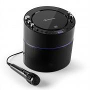 Auna KS-1 Starlet Equipo de karaoke negro