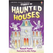 Stories of Haunted Houses by Russell Punter
