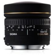 Sigma 8mm f/3.5 EX DG Circular Fisheye (Nikon)