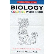Biology Colouring Workbook by I. Edward Alcamo