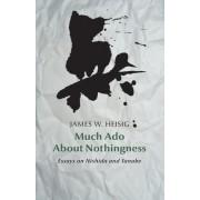 Much ADO about Nothingness: Essays on Nishida and Tanabe